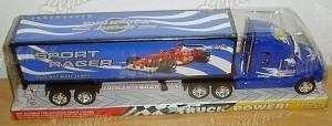 Kamion na setrvačník, 37 cm