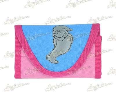 Dětská peněženka Casper TOPGAL CHILLI 529 H