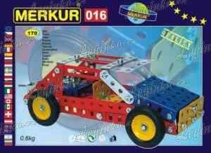MERKUR Buggy 016