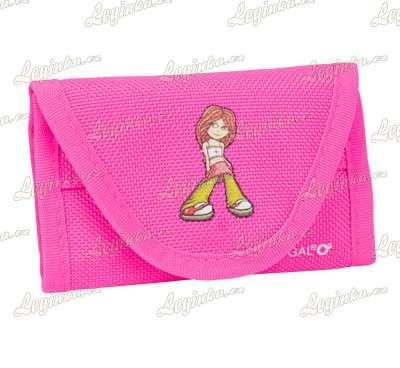 Dětská peněženka Barunka TOPGAL CHILLI 560 H