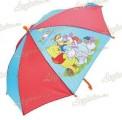 Medvídek Pú, Deštník