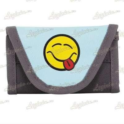 Dětská peněženka TOPGAL CHILLI 108 C