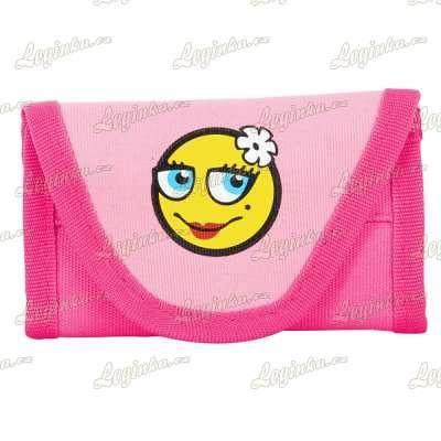 Dětská peněženka TOPGAL CHILLI 108 H