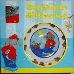 Benjamin Kvítko, třídílná jídelní sada