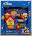Aktivní destička s motivem Mickey Mouse