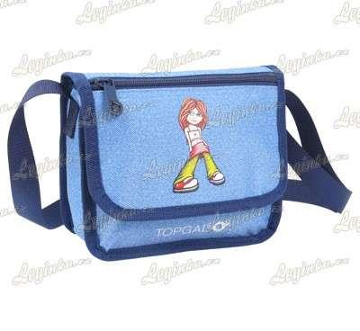 Dívčí kabelka Barunka TOPGAL CHILLI 562 D