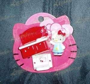 Hello Kitty mini sada s kuchyňkou