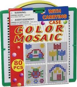 Mozaika, mini, 80 ks