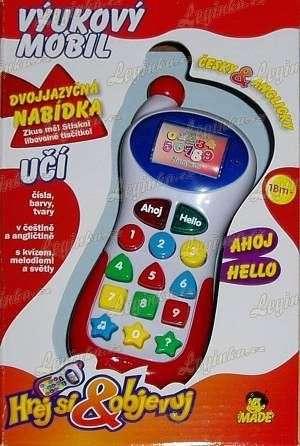 Telefon mluvící