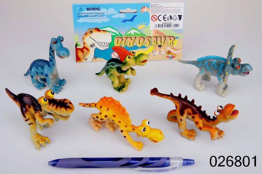 Dinosauři, sada