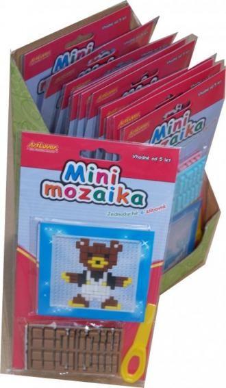 Mini mozaika