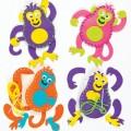 První šití, opička, 1 ks