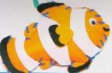 První šití, ryba, 1 ks
