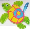 První šití, želva, 1 ks