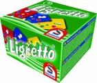 Hra Ligretto, zelená